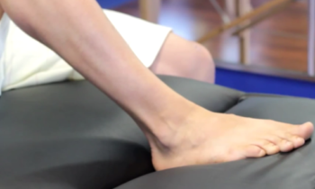 tingling in legs and feet