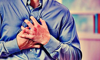 Why You Shouldn't Ignore That Sudden Chest Pain